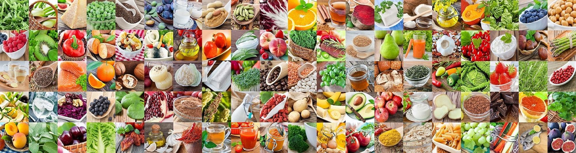 Nahrungsergänzung, gesunde Ernährung, Vitamine, Mineralien