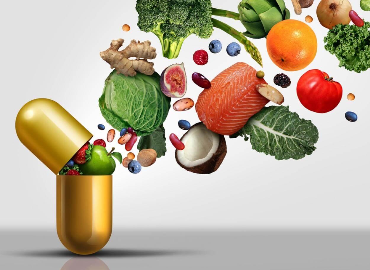 Nahrungsergänzung, Vitamine, Gesundheit und Ernährung - LifePlus Nahrungsergänzungsmittel