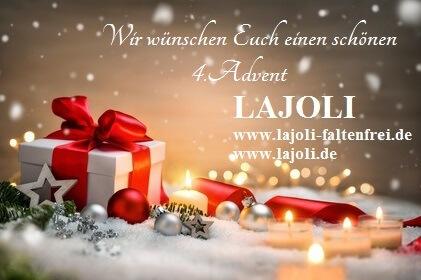 Schöne Weihnachten - LAJOLI Schönheitsinstitut für Faltenunterspritzung, Permanent Make Up, Fadenlifting & Lippen aufspritzen