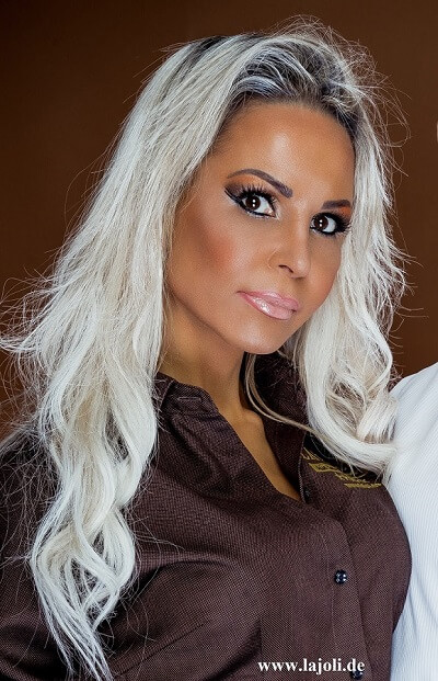 LAJOLI Permanent Make Up - Top Elite Linergistin® Manuela Leja - Hamburg