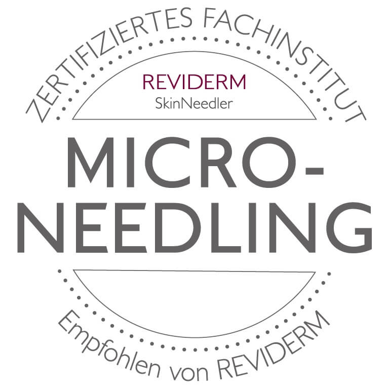 Zertifiziertes Fachkosmetikinstitut für MicroNeedling von Reviderm - LAJOLI Praxis für Ästhetik - Leja